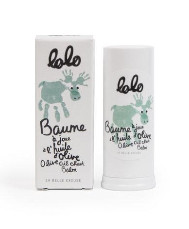 Baume à joues protection à l'huile d'olive-1
