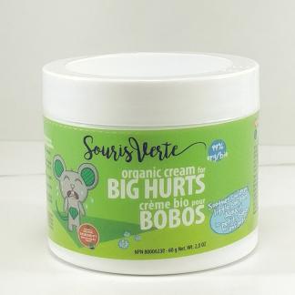 Crème bio pour BOBOS 60g-1