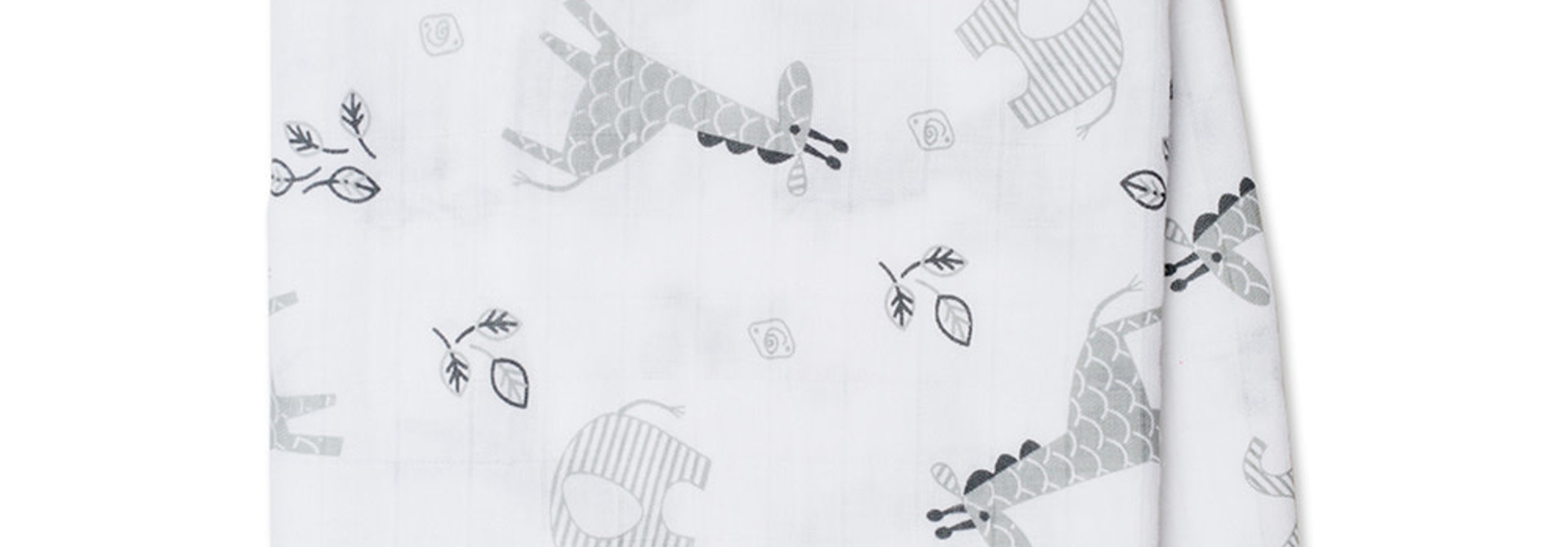 Mousseline en coton - Afrique