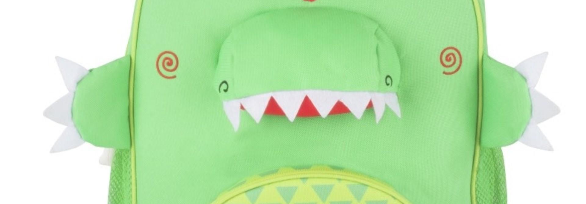 Sac à dos pour enfants Devin le dinosaure