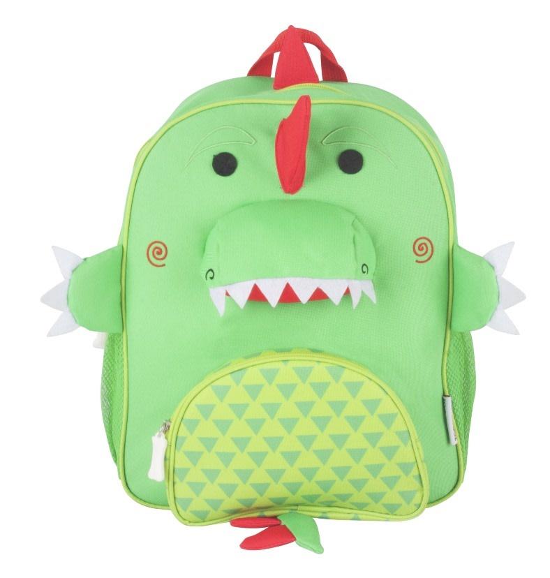 Sac à dos pour enfants Devin le dinosaure-1