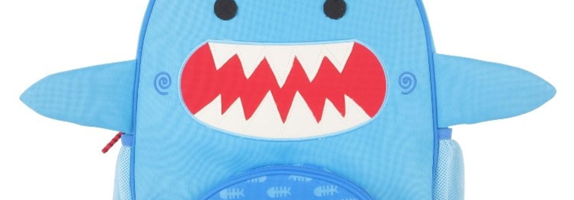 Sac à dos pour enfants Sherman le requin