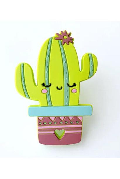 Jouet de dentition Cactus