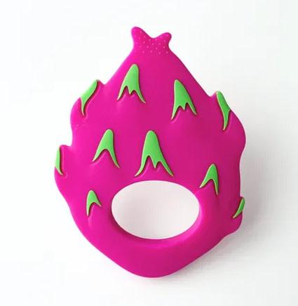 Jouet de dentition Pitaya-2