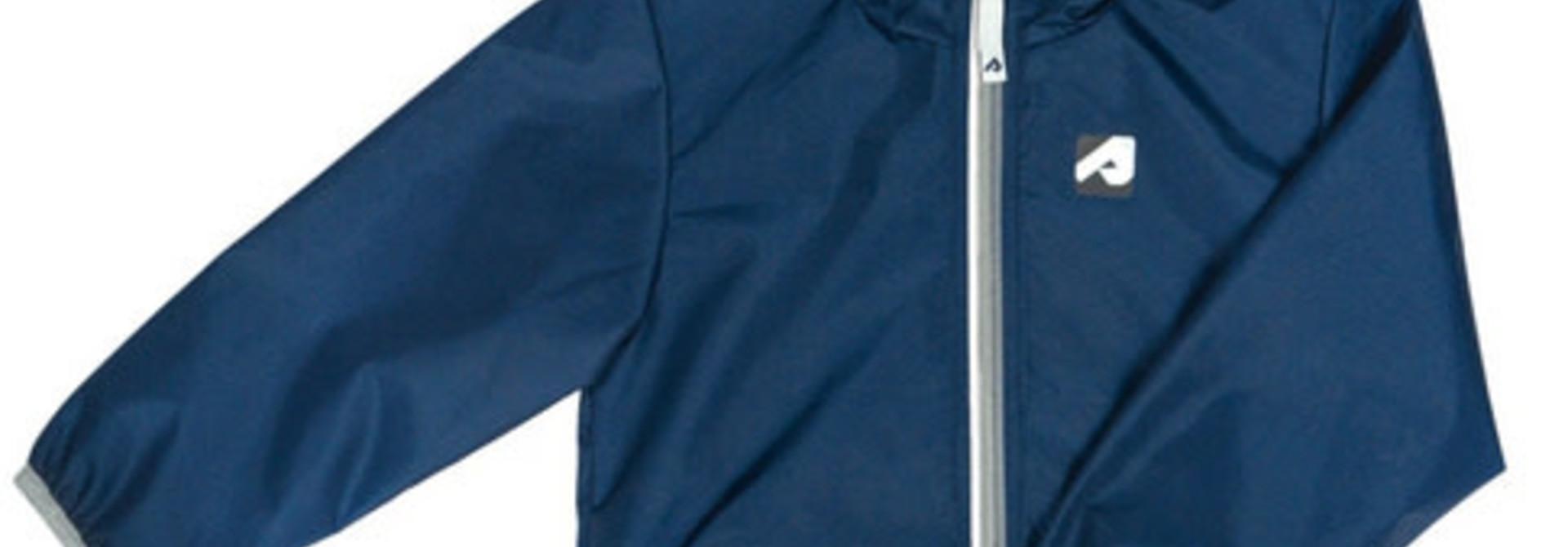 Manteau mi-saison - Marine