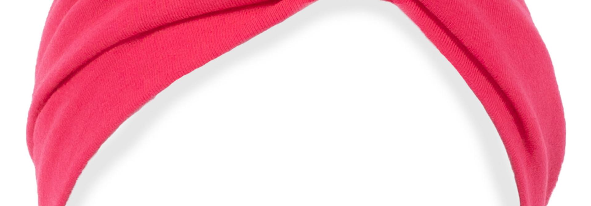 Bandeau en jersey Corail 12M à 12ans