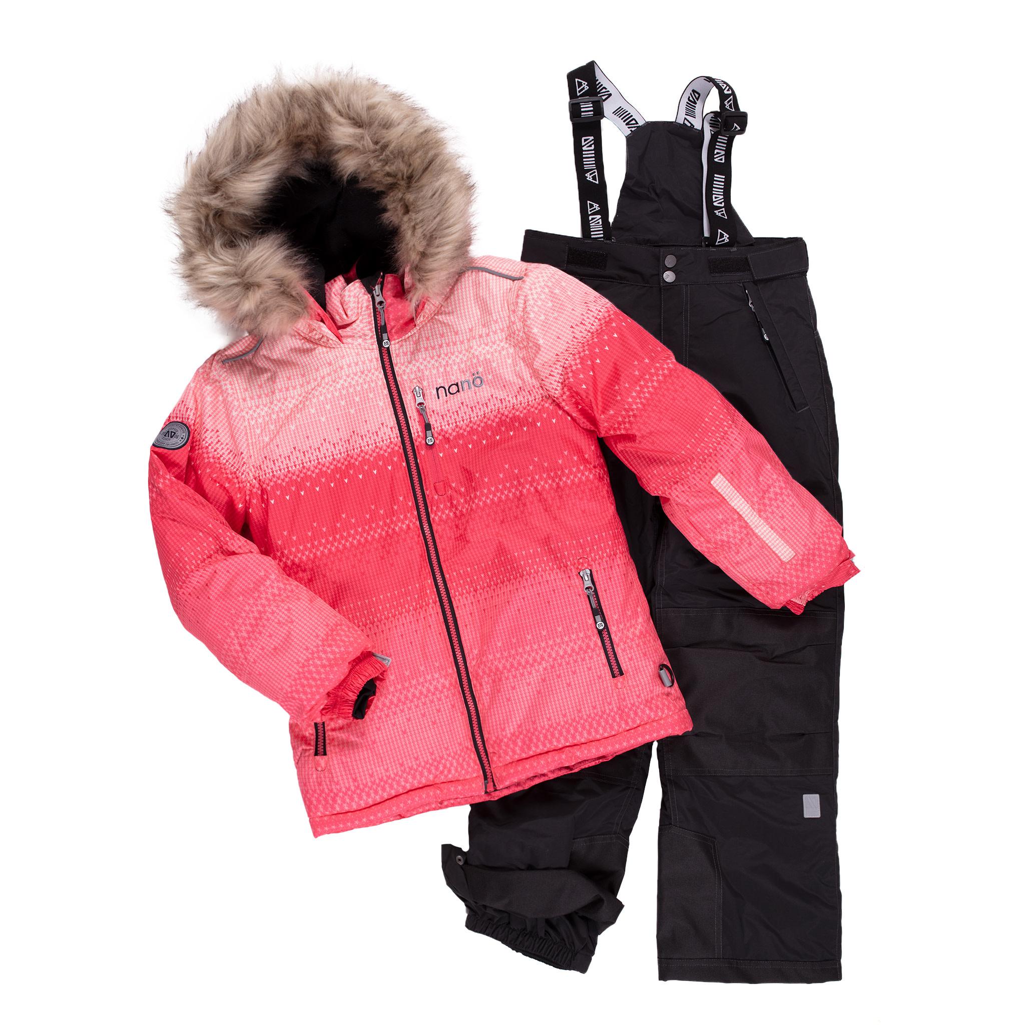 Habits de neige Norvège-2