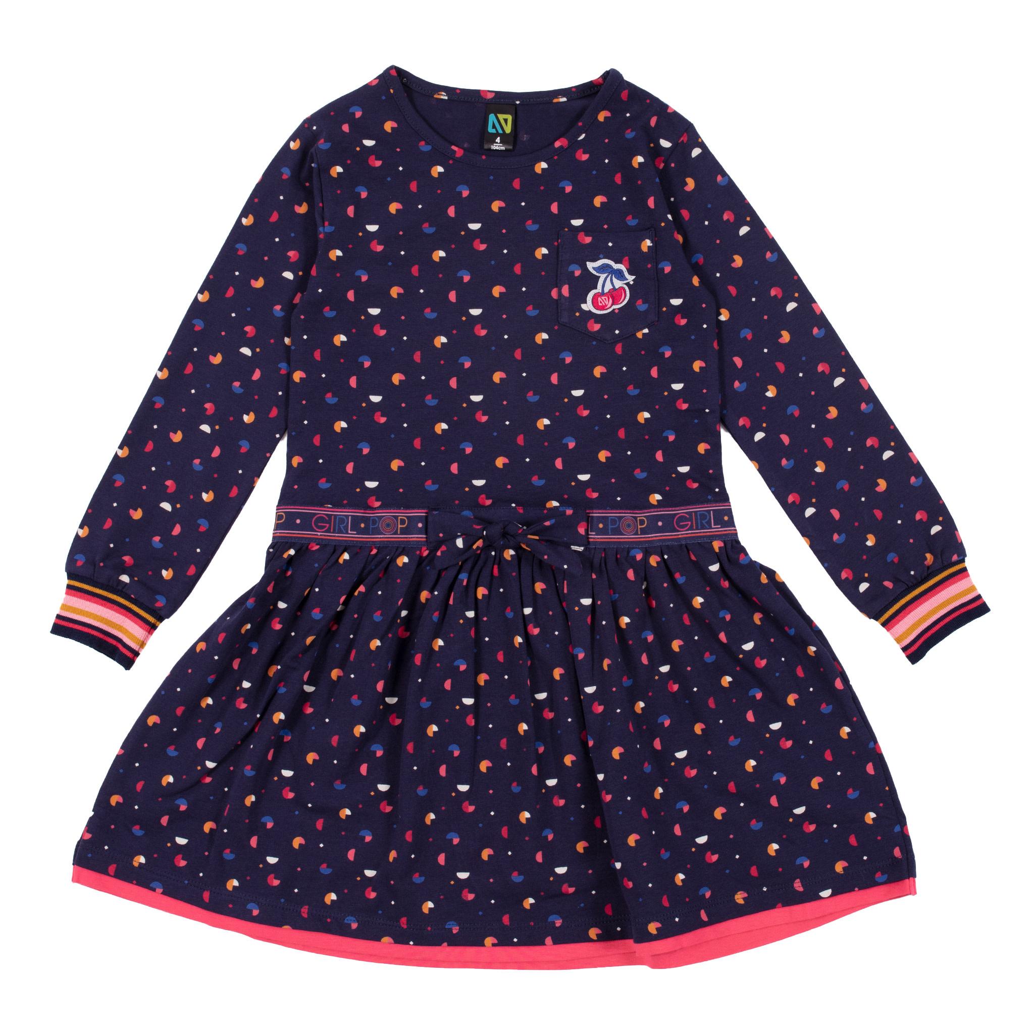 Robe collection Pop Rétro-1