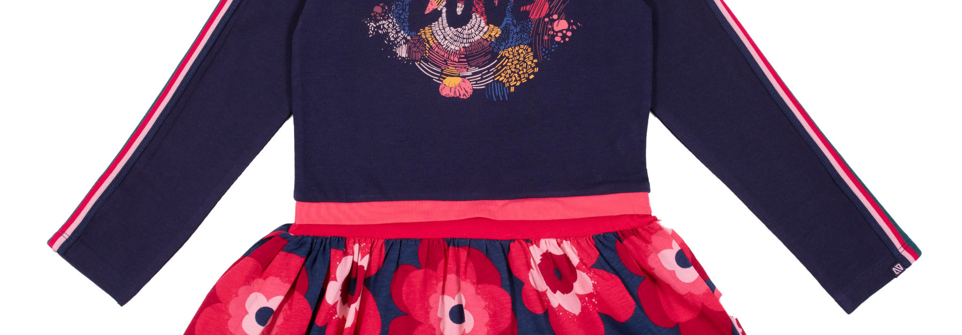 Robe collection Pop Rétro