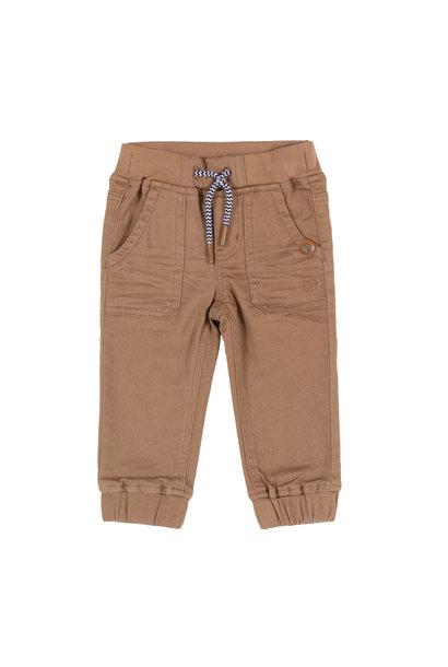 Pantalon extensible collection Autour du Feu