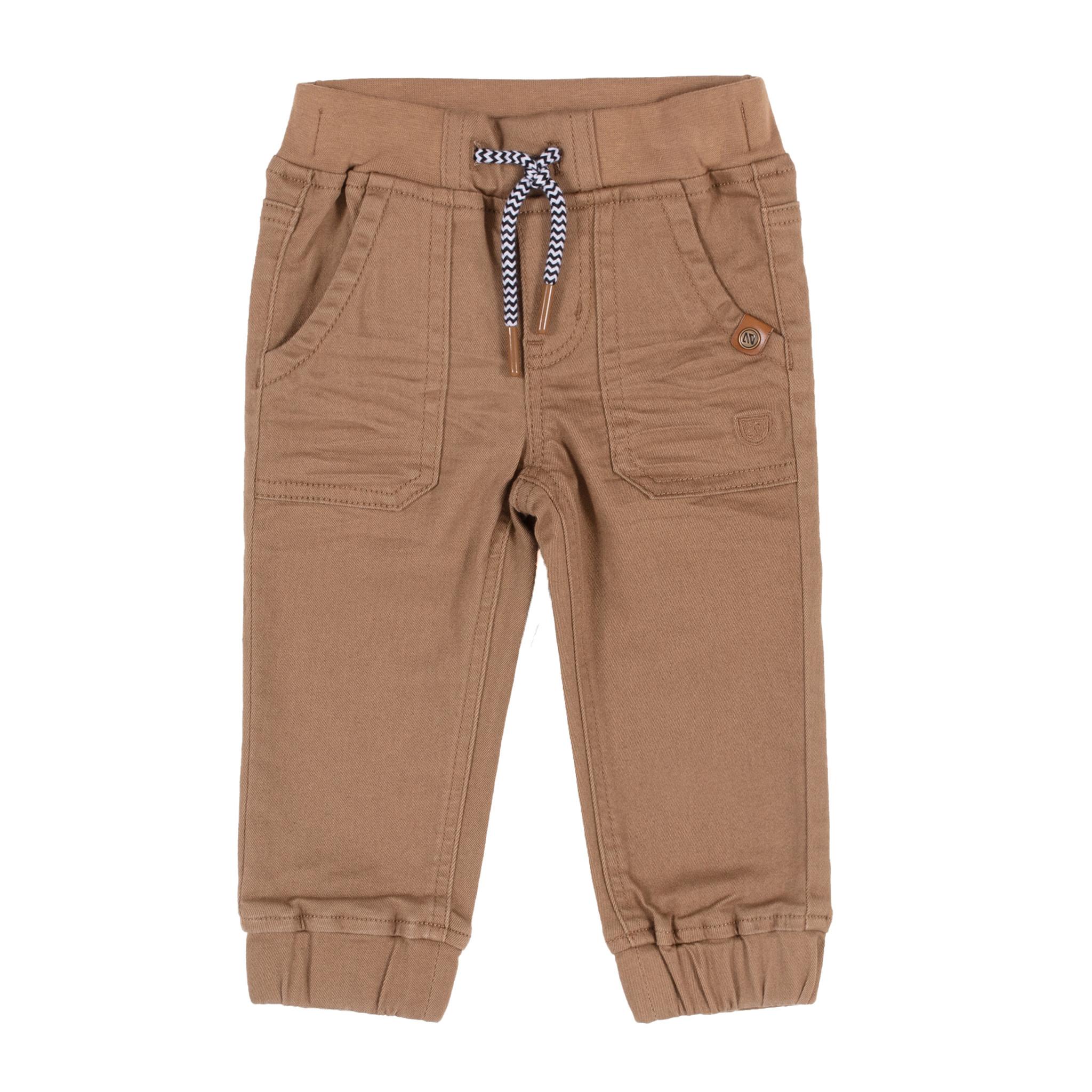 Pantalon extensible collection Autour du Feu-1