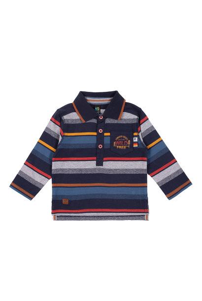 Chandail Polo collection Autour du Feu