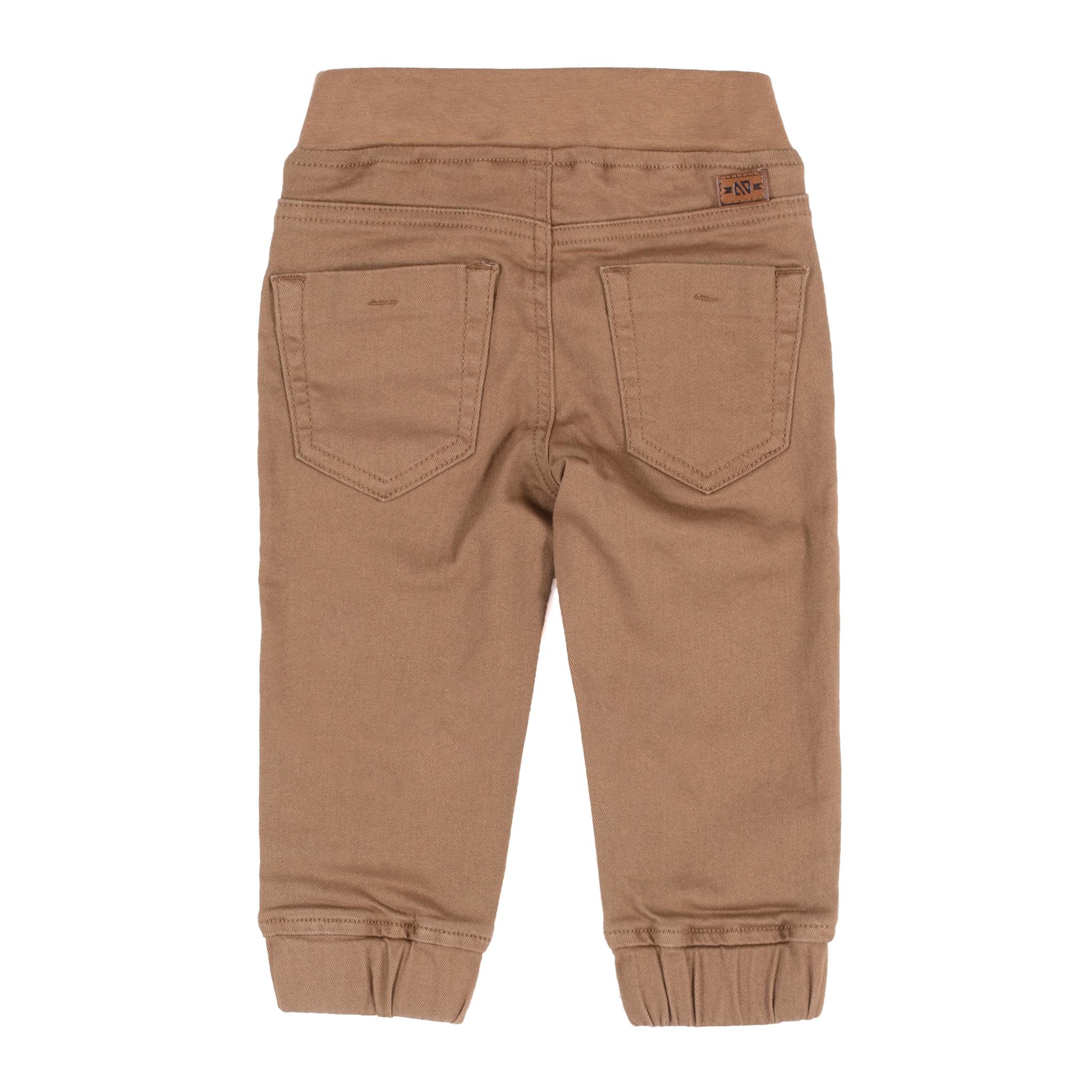 Pantalon extensible collection Autour du Feu-2