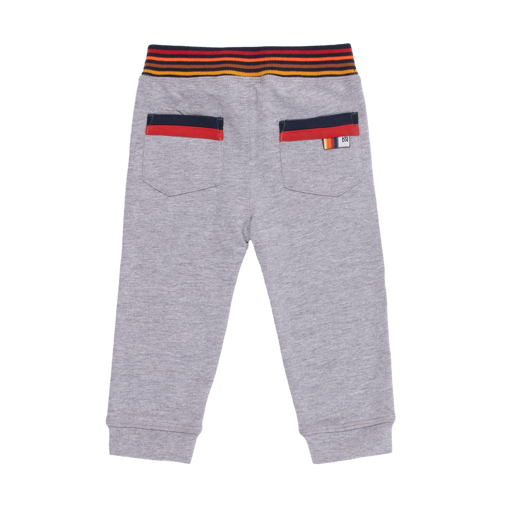 Pantalon de jogging collection Autour du Feu-2