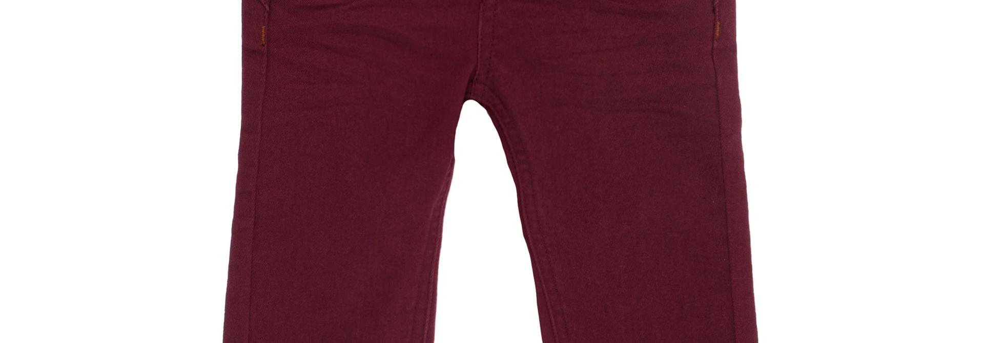 Pantalon extensible collection Pente École