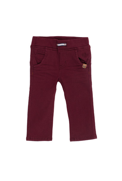 Pantalon extensible collection Pente École