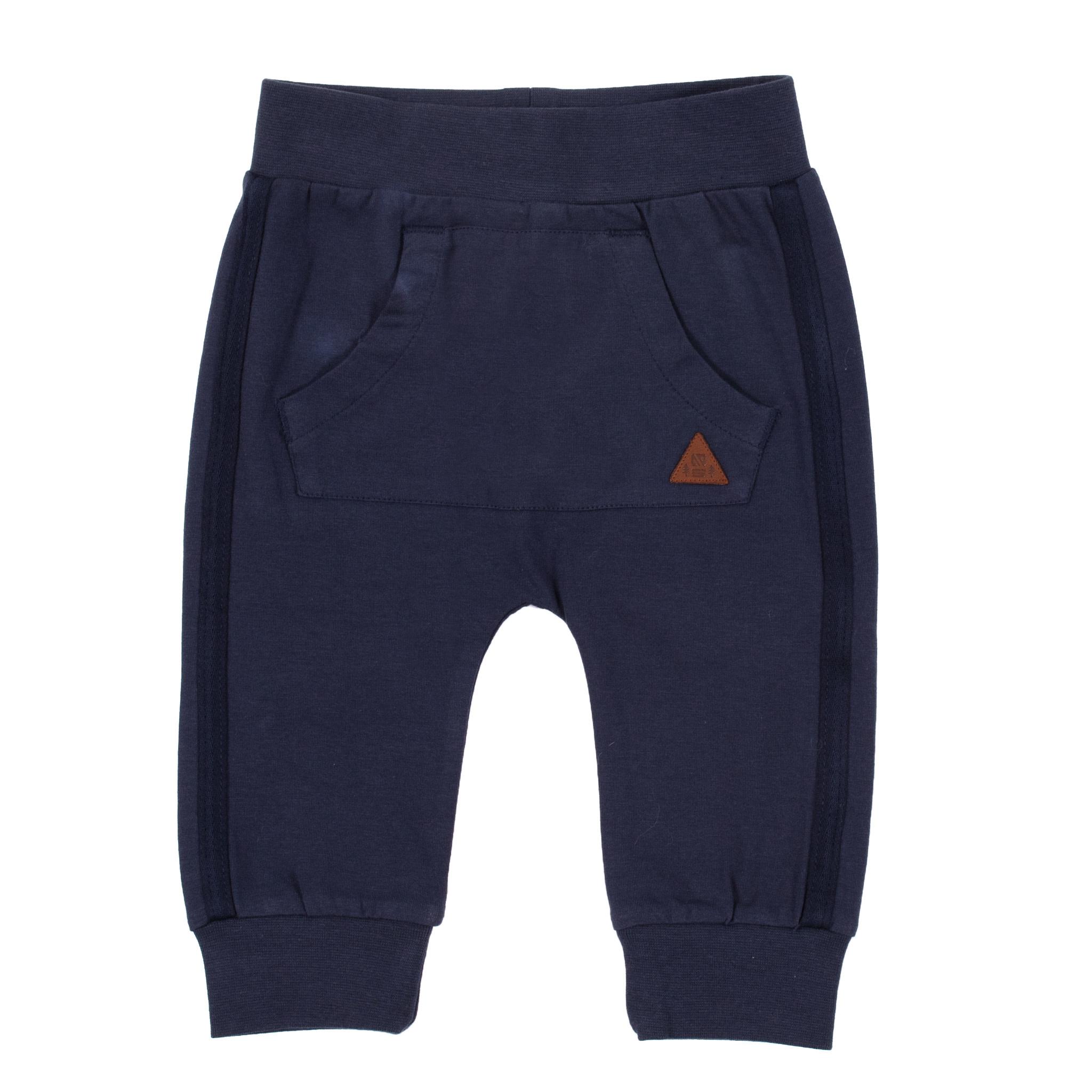 Pantalon de jogging collection Pente École-1