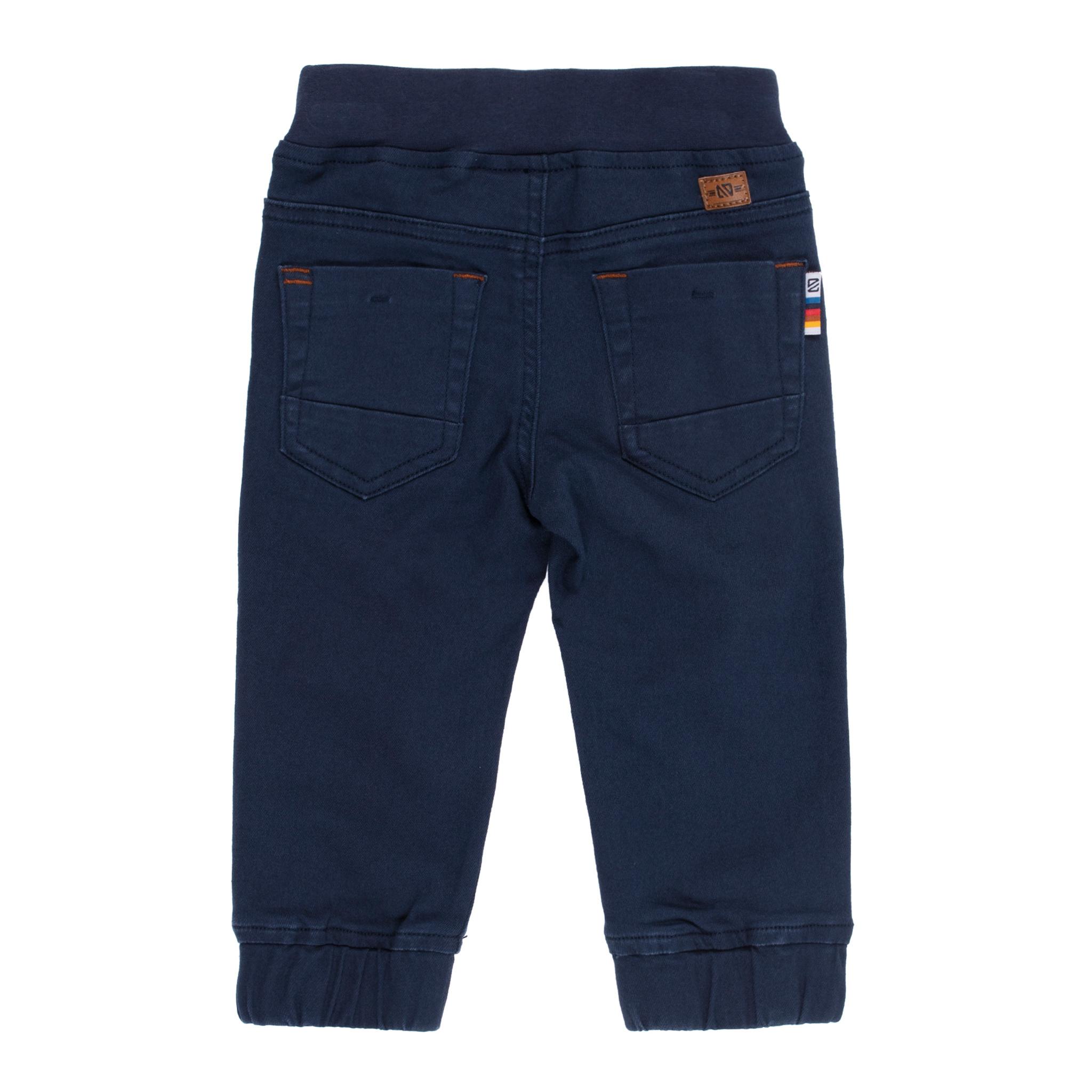 Pantalon de jogging collection Pente École-2
