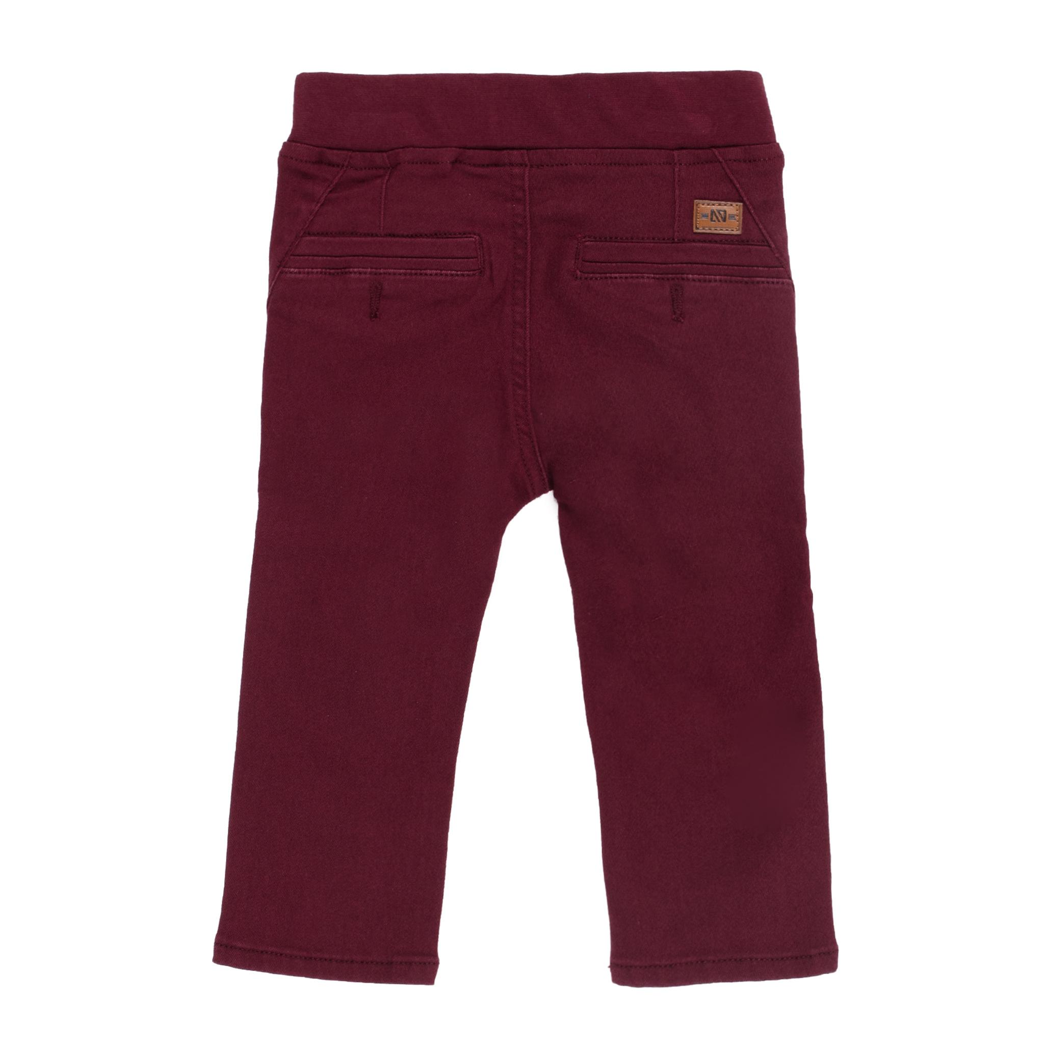 Pantalon extensible collection Pente École-2