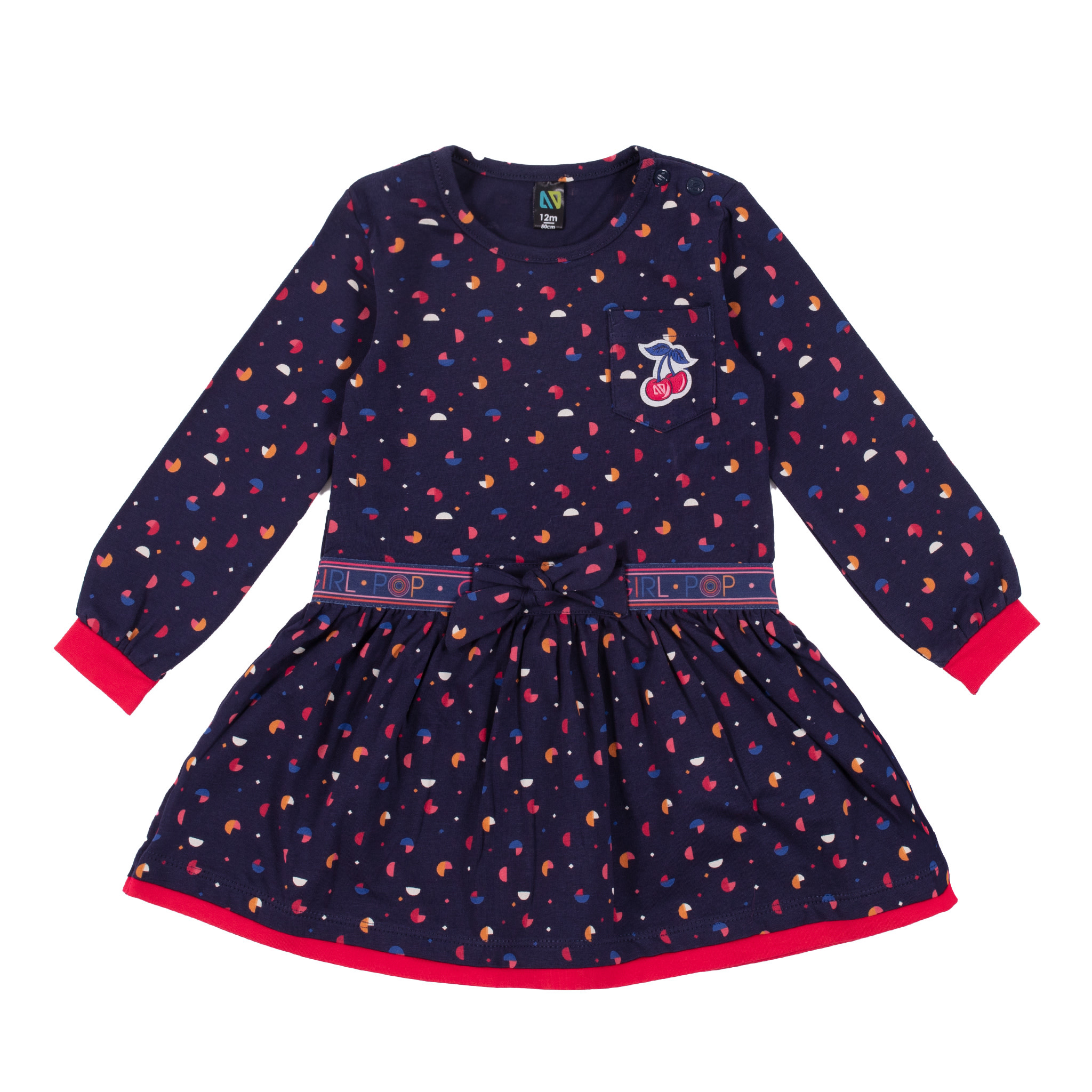 Robe collection Lollipop-1