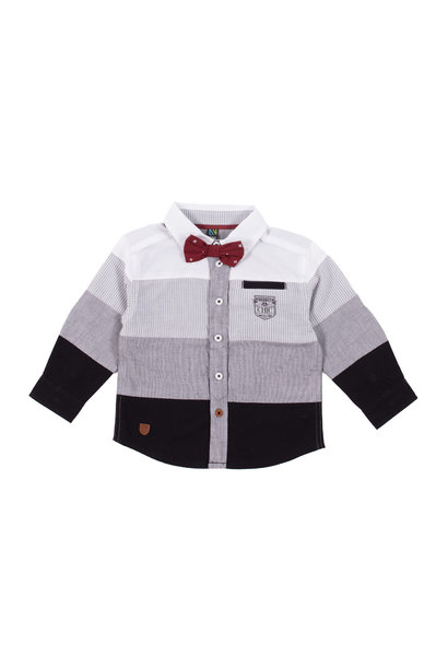 Chemise collection Noël Comme Papa