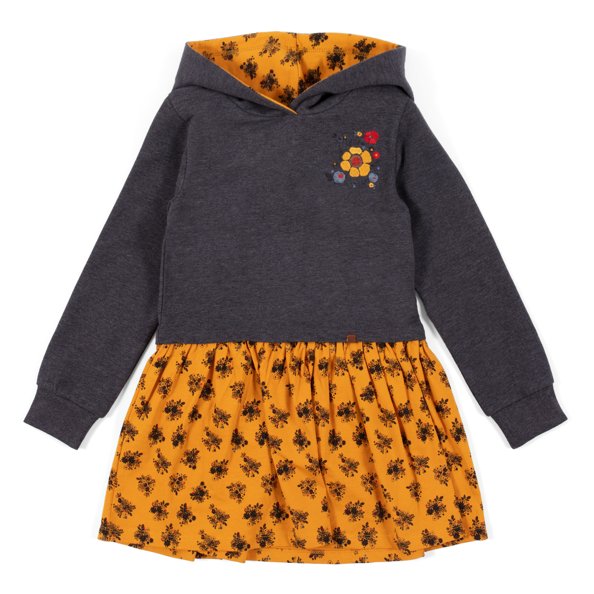 Robe collection En mode Rodéo-1