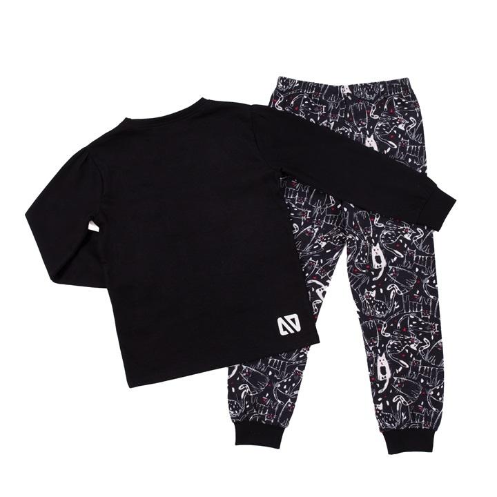 Pyjama pour filles-2