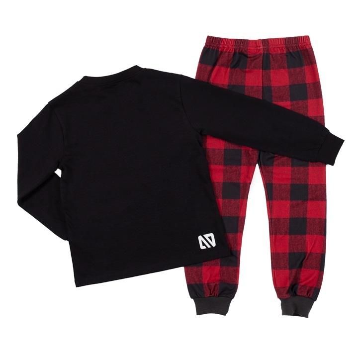 Pyjama pour garçons-2