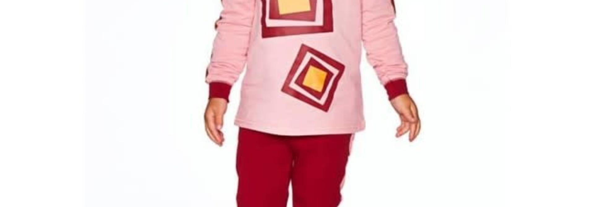 Pyjamas Passe-Carreau