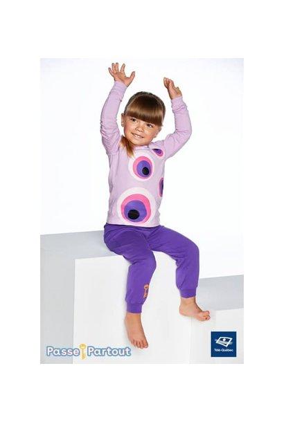 Pyjamas Passe-Partout