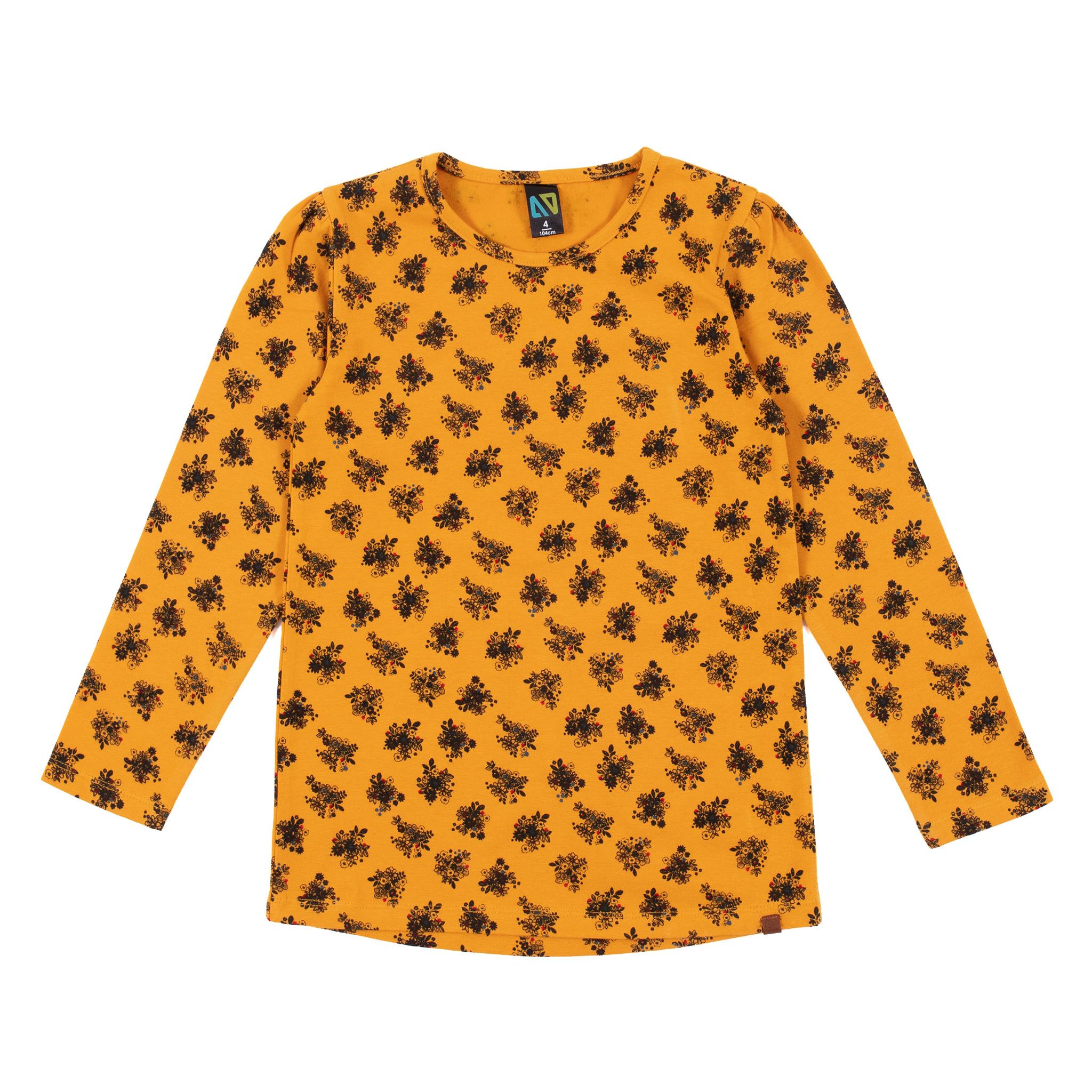 Chandail collection En mode Rodéo-1