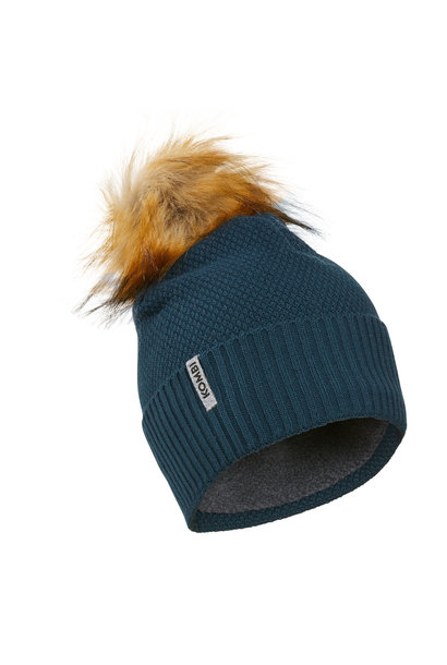 Tuque Stylish - Juniors 7/14 ans - Marine