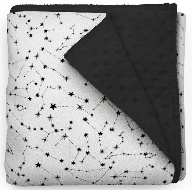 Doudou de Minky - Constellations célestes-1