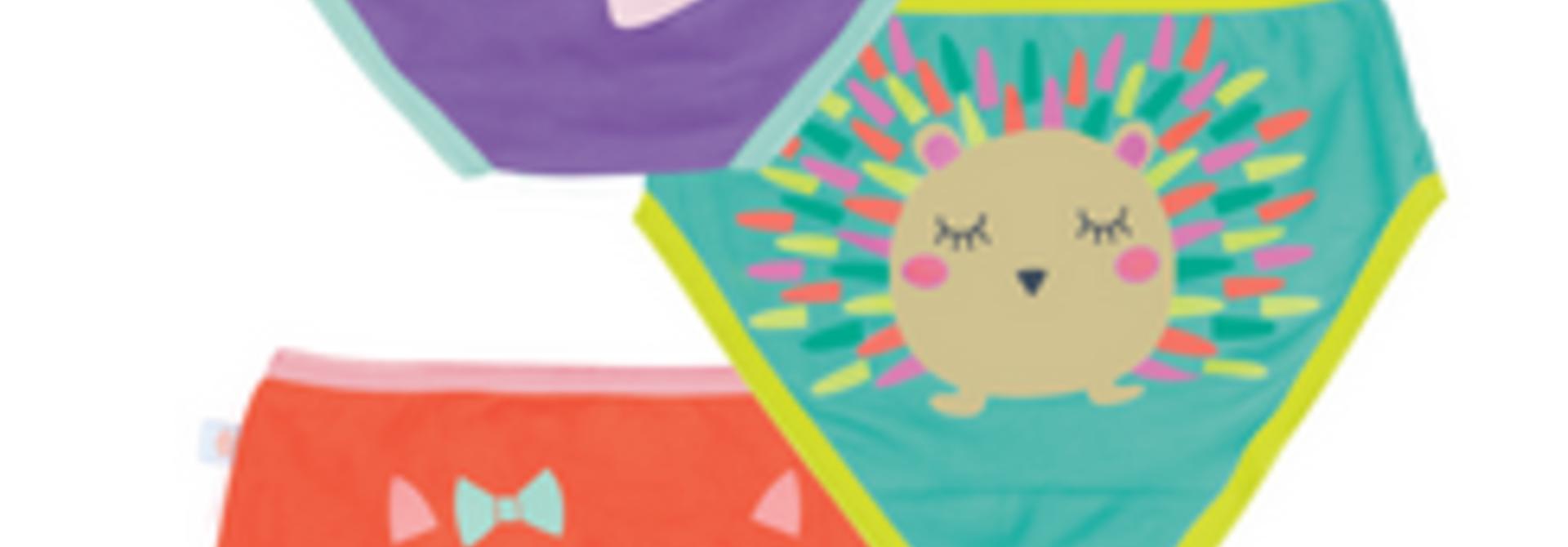 Culottes - Animaux magiques