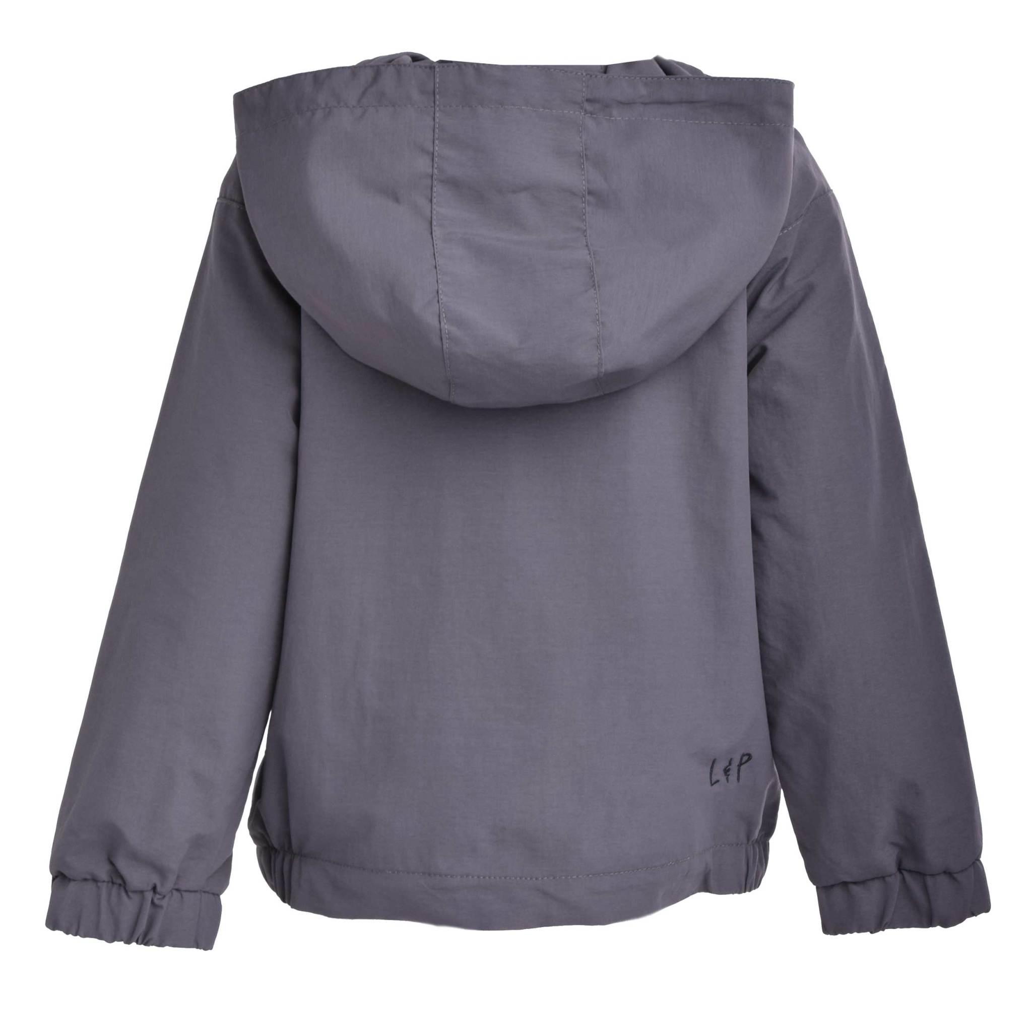 Manteau d'extérieur mi-saison - PITTSBURGH-2