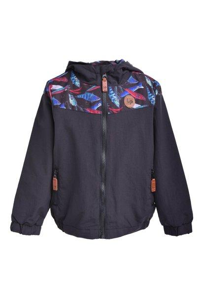 Manteau d'extérieur mi-saison FISH 2.0