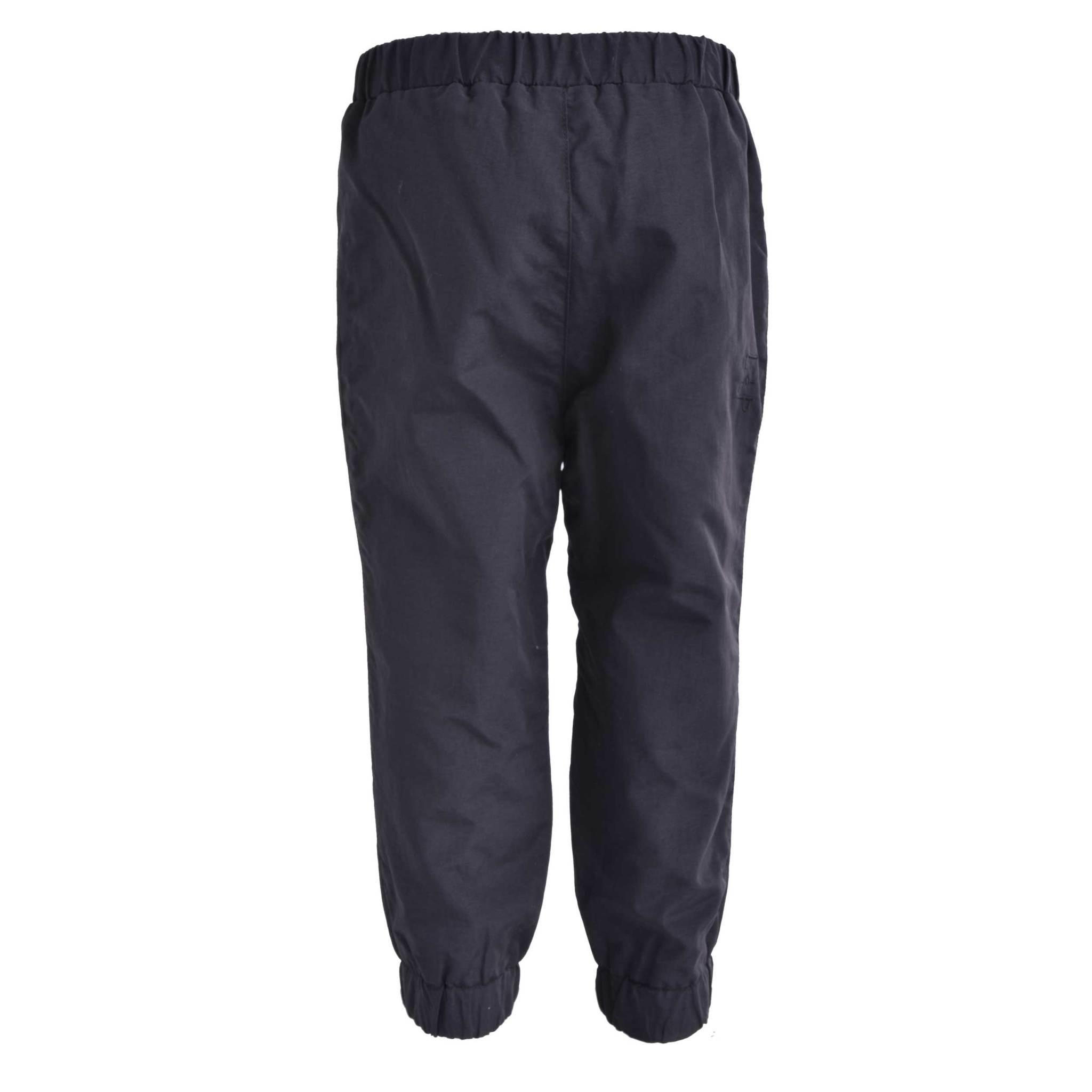Pantalon d'extérieur doublé en nylon-2