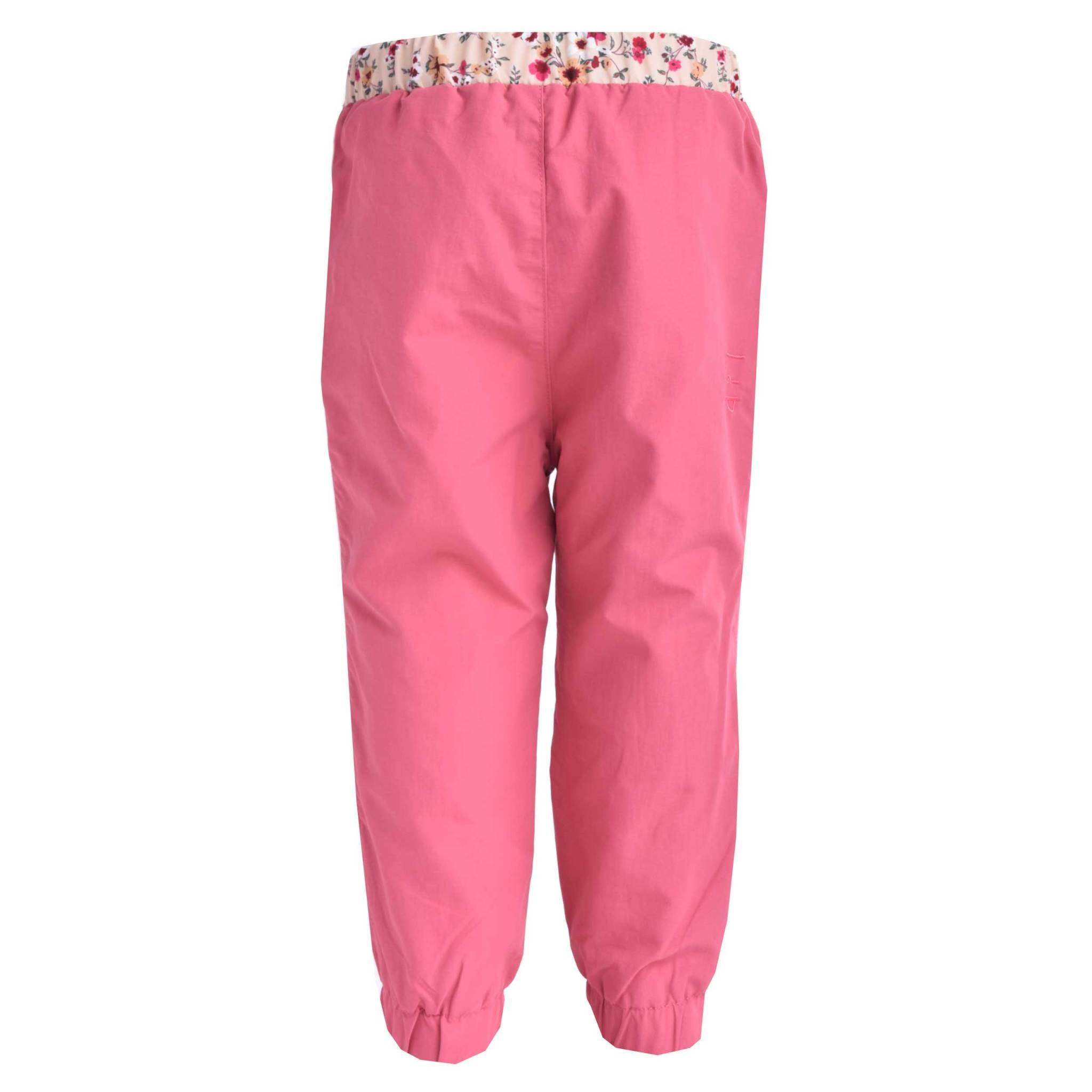 Pantalon ext. doublé en coton-3