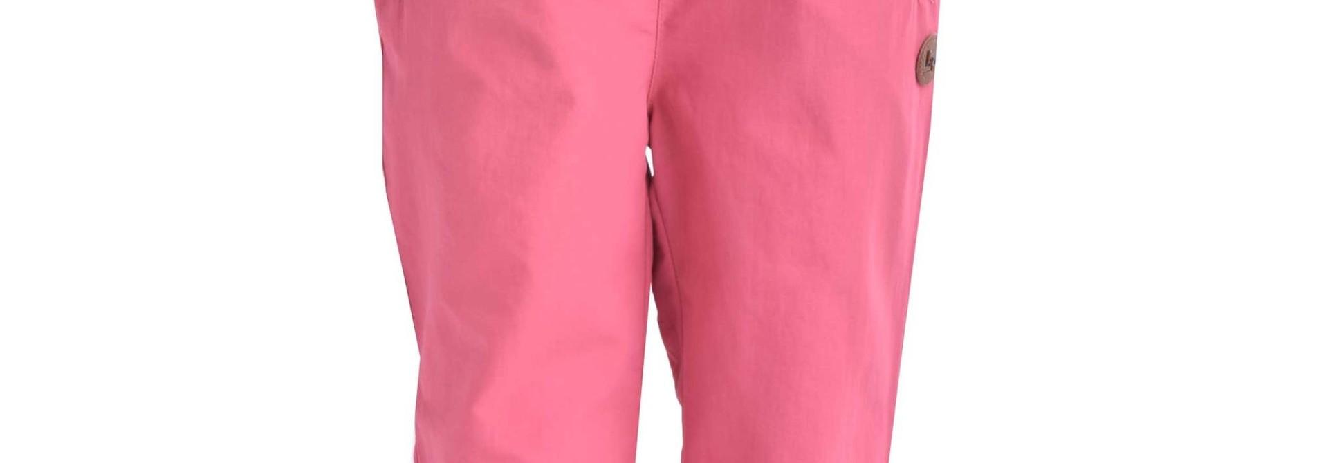 Pantalon ext. doublé en coton