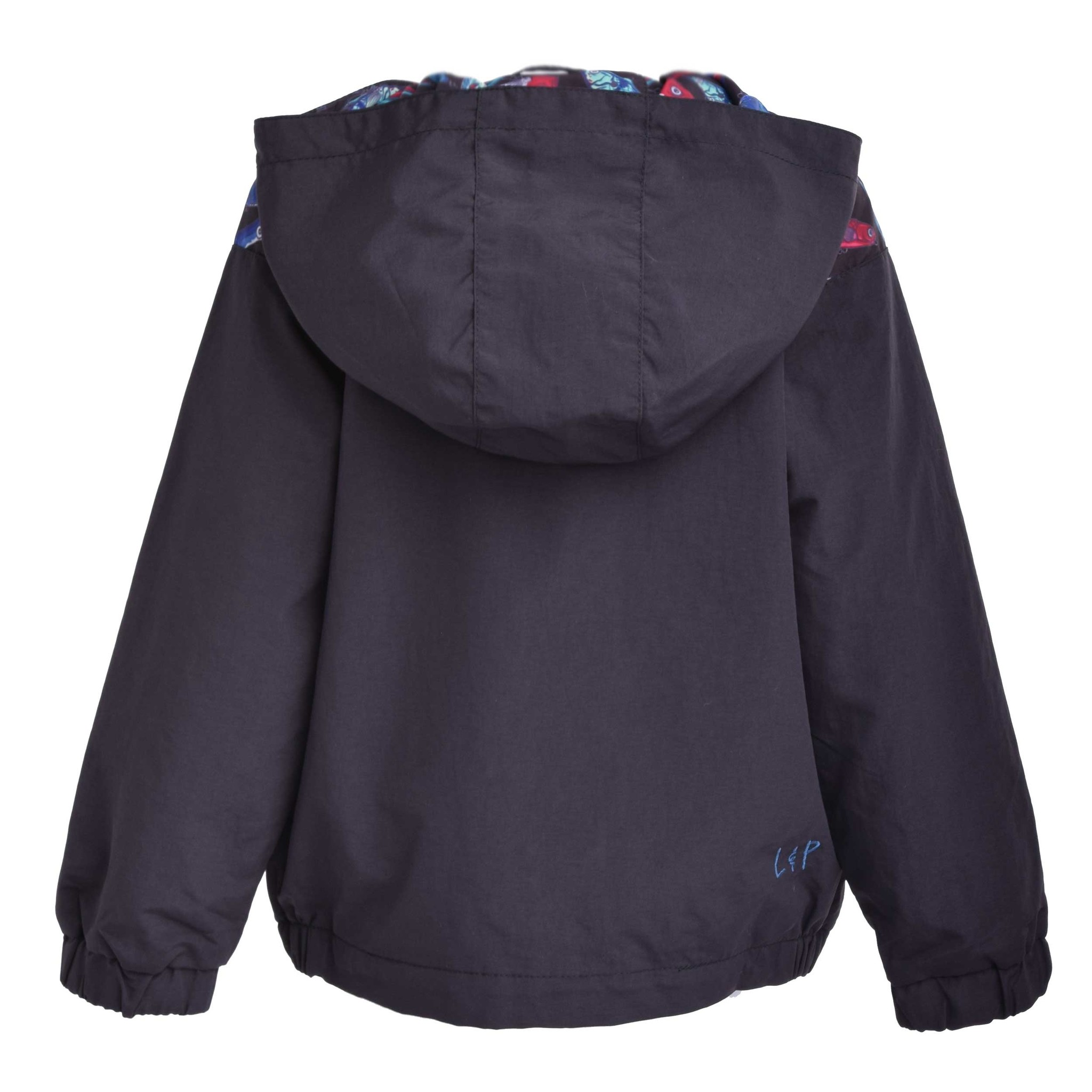Manteau d'extérieur mi-saison FISH 2.0-3