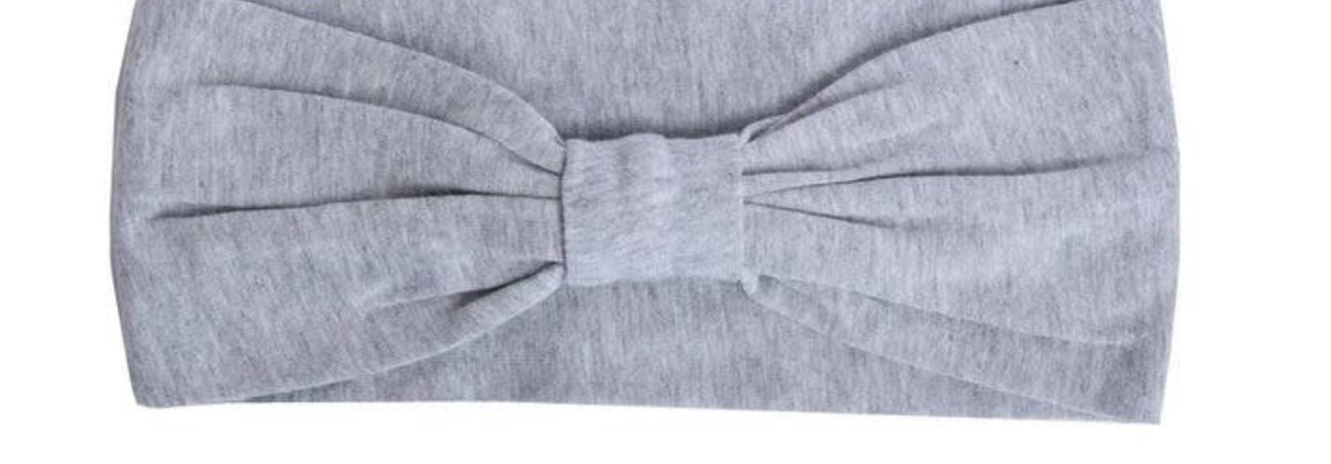 Bandeau de tête vintage en coton
