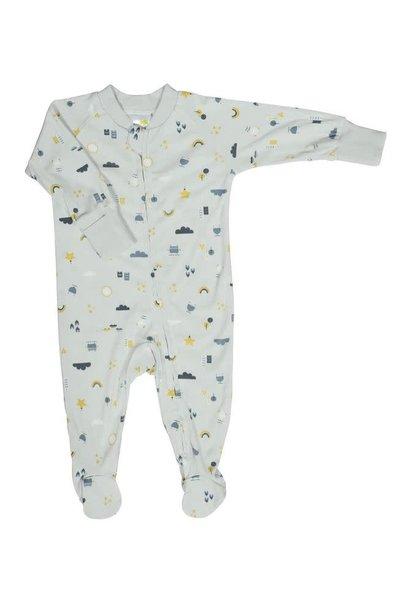 Pyjamas pour garçons - Ville