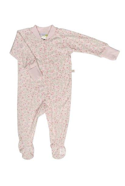 Pyjamas pour filles - Fleurs