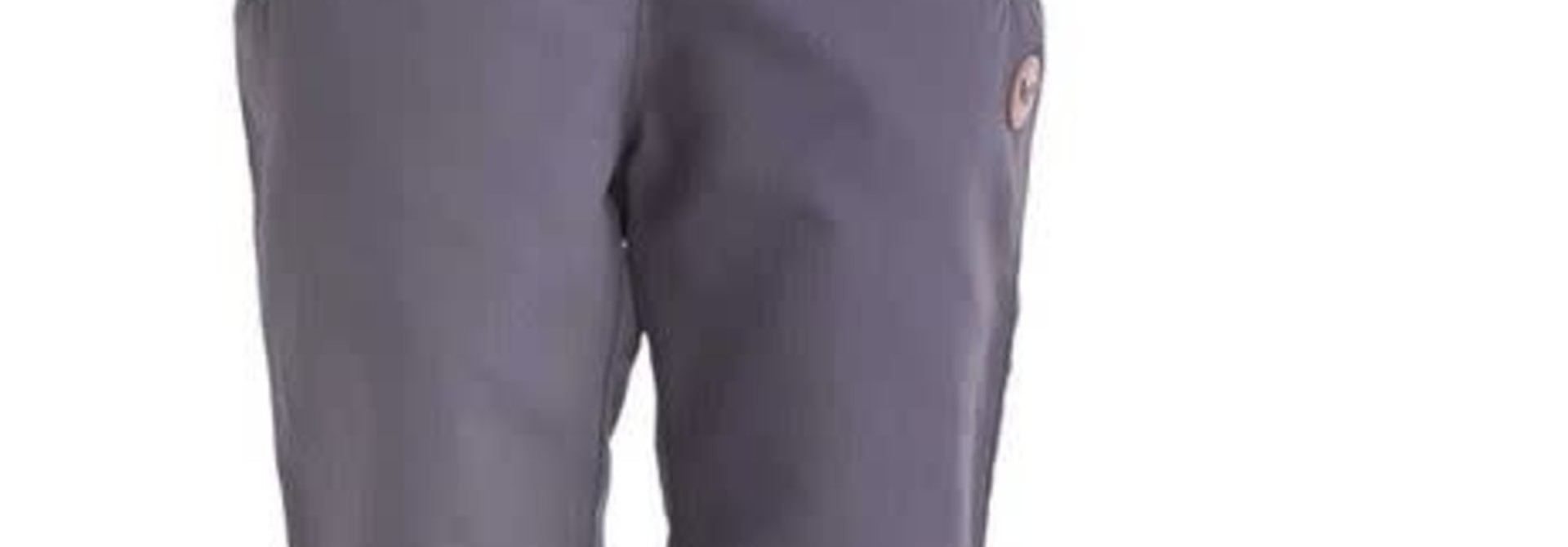 Pantalon d'extérieur doublé en nylon