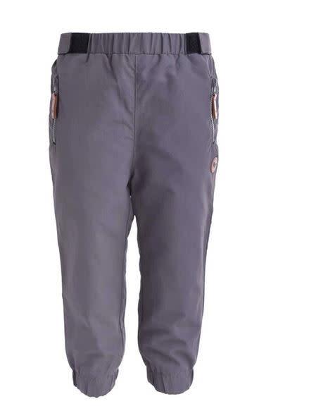 Pantalon d'extérieur doublé en nylon-1