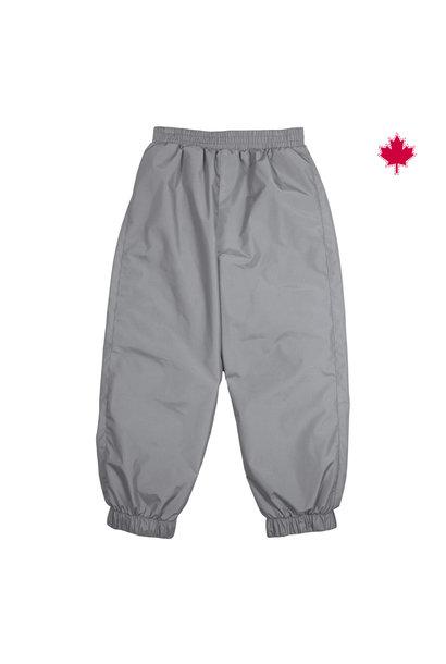 Pantalons mi-saison Taffeta - Gris