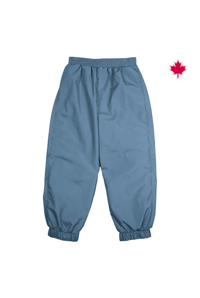 Pantalons mi-saison Taffeta - Medium Bleu