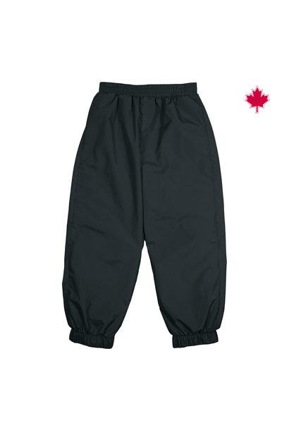 Pantalons mi-saison Taffeta - Noir