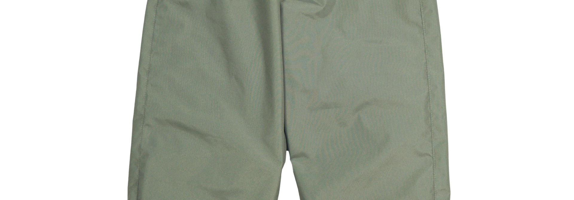 Pantalons mi-saison Taffeta - Kaki