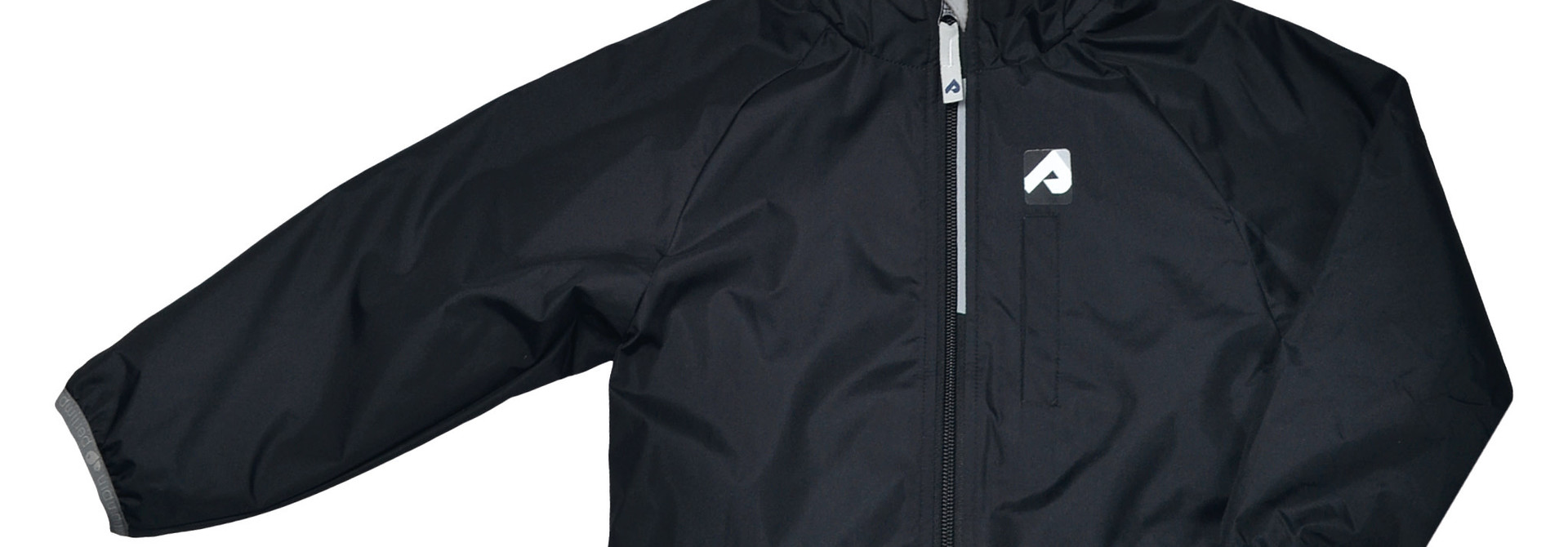 Manteau mi-saison - Noir